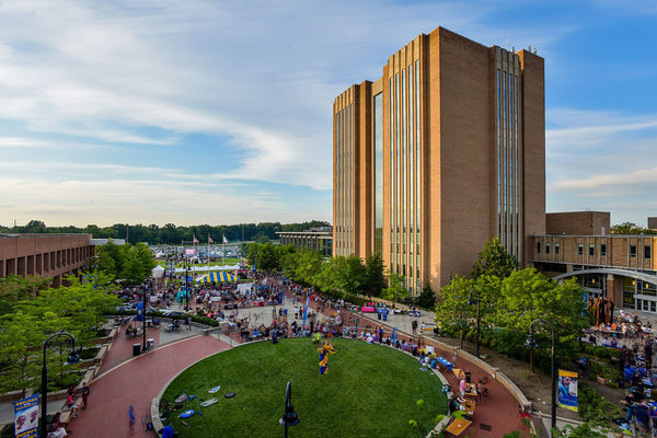 U.S. News & World Report has named two Kent State University programs as U.S. News Best Online Programs for 2020. Kent State is recognized in the Best Online MBA Programs and Best Online Graduate Education Programs rankings.